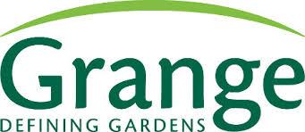 grange fencing logo