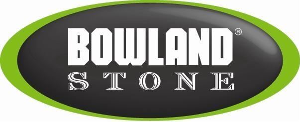 Bowland stone logo