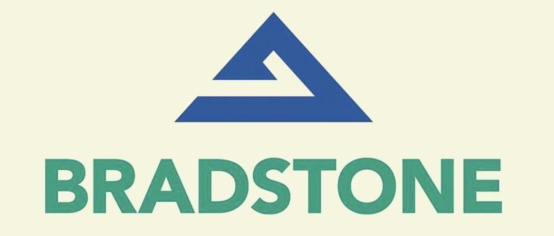 Bradstone Paving Logo