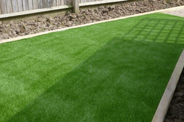 Artificial grass installation Bristol