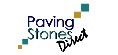 Paving stones direct logo
