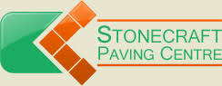 stonecraft paving centre logo